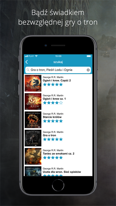 Audioteka review screenshots