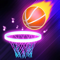 App Icon for Dunk N Beat App in Azerbaijan IOS App Store