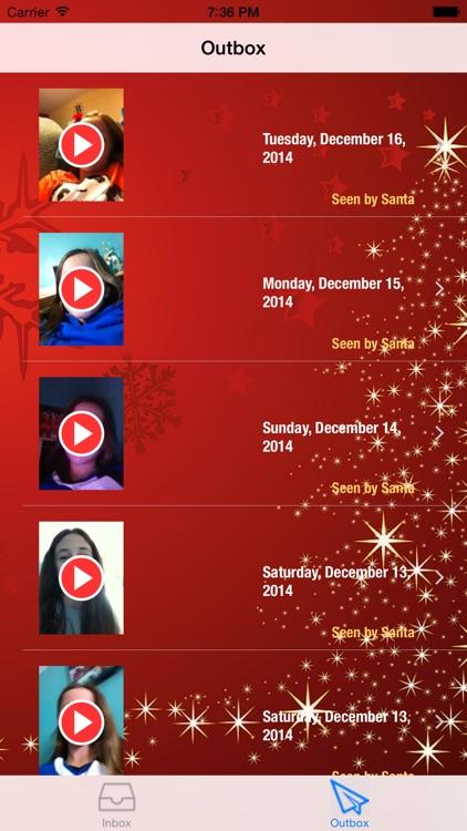 Real Video Call Santa screenshot-4