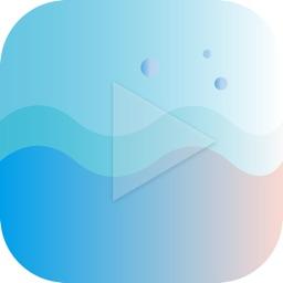 视频编辑大师-视频录屏编辑工具助手