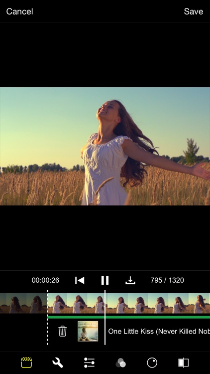 ProCam 7 screenshot-5