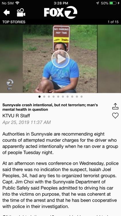 KTVU News screenshot-3