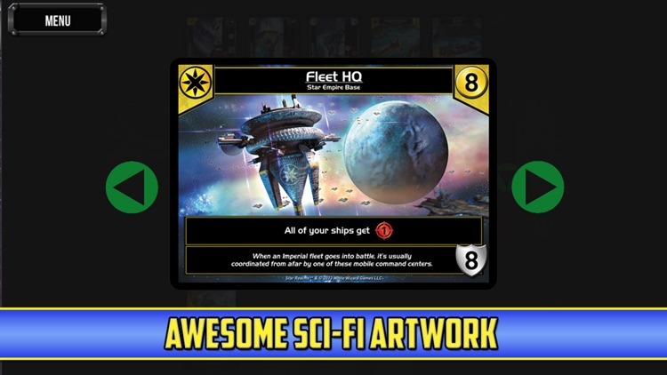 Star Realms screenshot-4