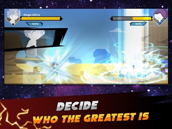 Stick Shadow: Fight screenshot 8