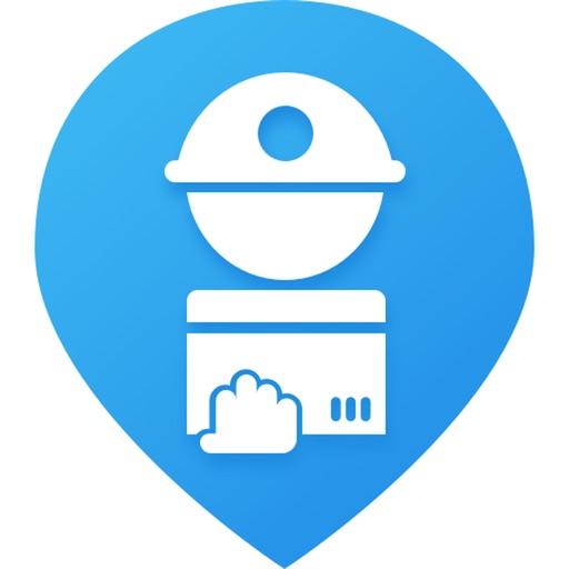 OpenCart Delivery Boy(Flutter)