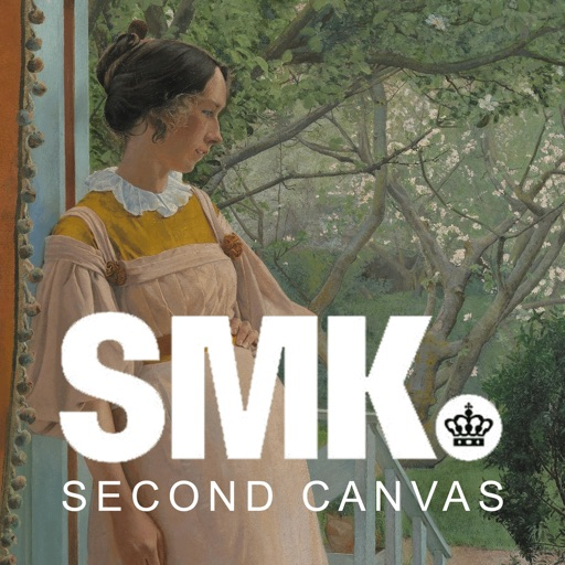 SMK Second Canvas