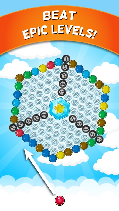 Bubble Cloud: Spinning Bubbles Cheats (All Levels) - Best Easy Guides/Tips/Hints