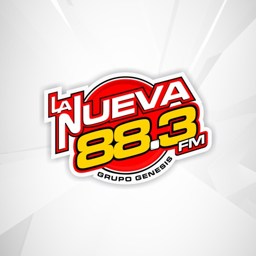 LaNueva883 icon