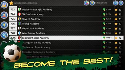 Soccer Academyのおすすめ画像7