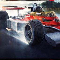 Speed Formula 3D