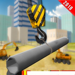Pipeline Construction Project