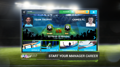 Football Management Ultra 2020 free Credits hack