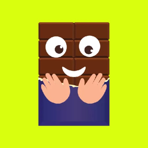Chocolate Emojis Stickers