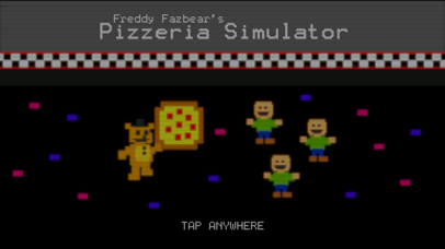 FNaF 6: Pizzeria Simulator screenshot 1