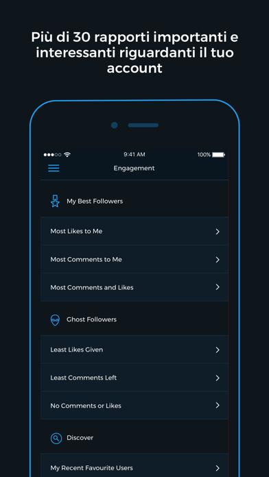 Download Reports+ per Instagram per Pc