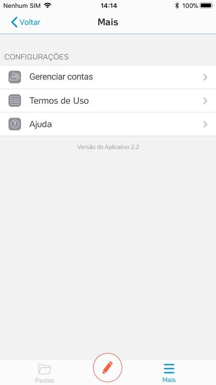 UOL Mail Pro screenshot-5