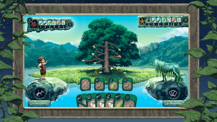 The Tree screenshot-0
