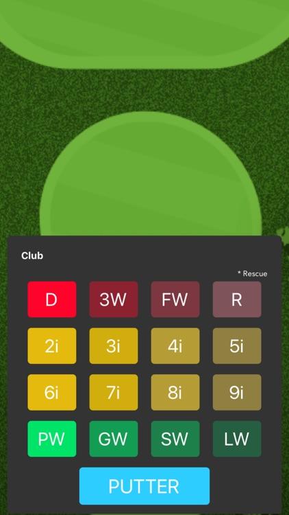 Golf Stats Coach screenshot-3