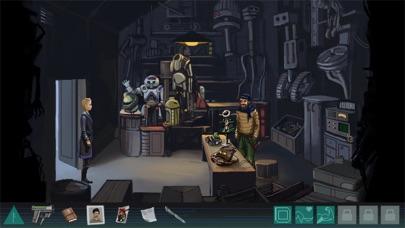 Whispers of a Machine screenshot 9