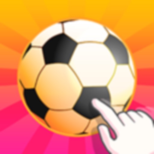 Tip Tap Soccer