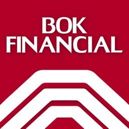 BOK Financial Mobile Banking