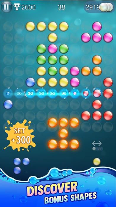 Screenshot of Bubble Explode5