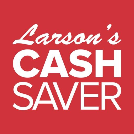 Larson's CashSaver