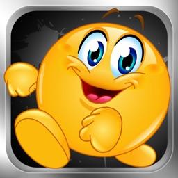 Funny Stickers & Emoji