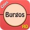 Burgos Offline Travel Explorer