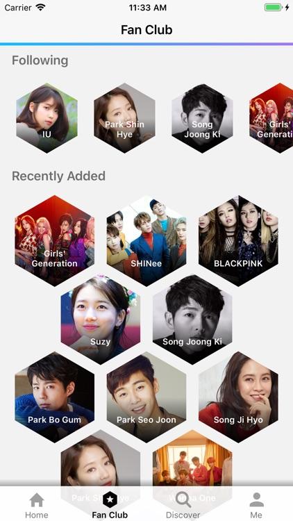 Soompi – K-Pop & K-Drama News