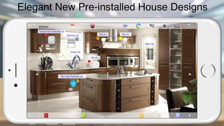 HOS SmartHome for HomeKit Live screenshot-6