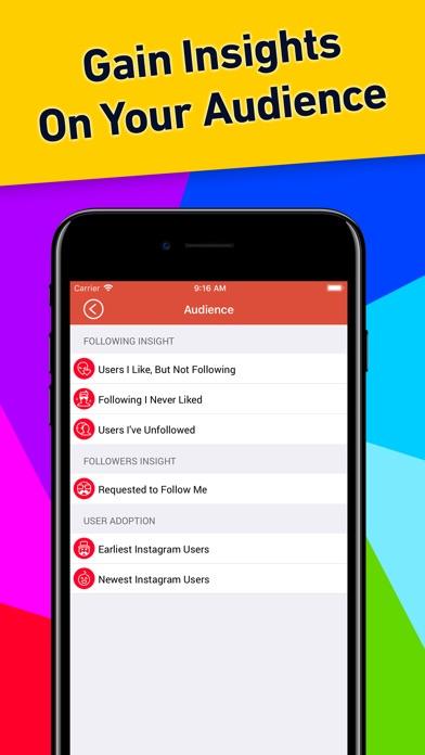 Get Instagram Followers Mod Apk Social Media Promotion