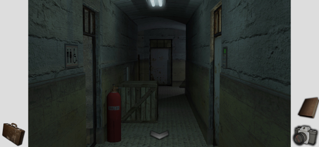 ‎All That Remains: Part 1 Screenshot