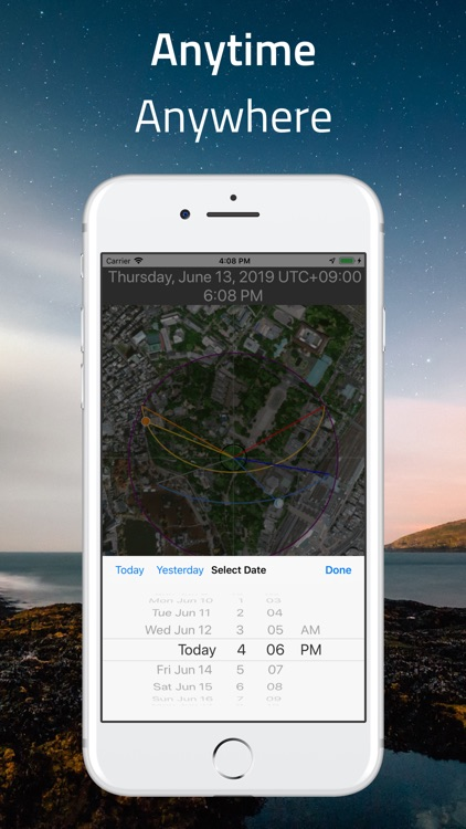 SunMap - Sun/Moon Toolkit screenshot-4