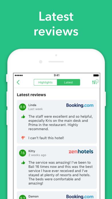 Screenshot for Cheap Hotel - Booking Tonight in Azerbaijan App Store