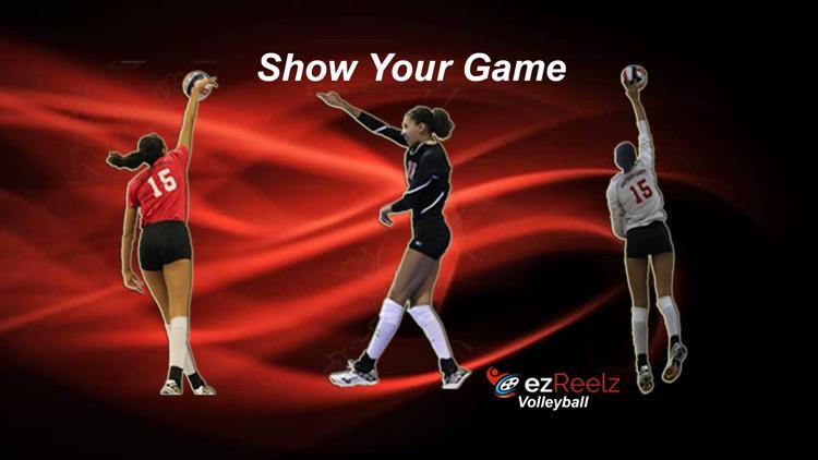 ezReelz Volleyball