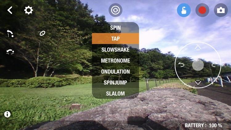 Scroll Controller Jumping Race screenshot-3