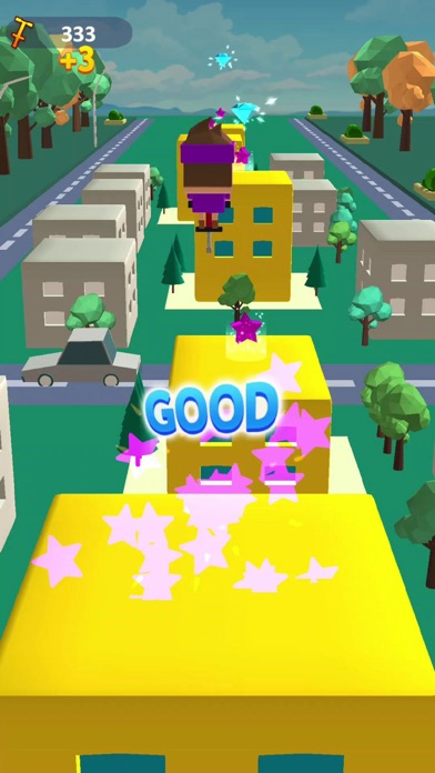 Pogo Hop 3D screenshot 4
