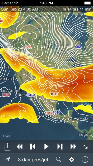 NOAA Dual Radarのおすすめ画像2