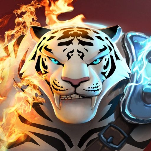 Might and Magic: Elemental Guardians review