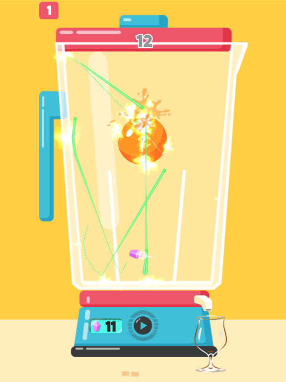 Laser Juicer screenshot 5