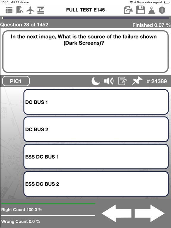 EMB 145 Training Guide PRO screenshot 18