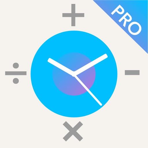 Time Calc Pro - калькулятор
