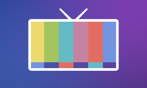 Channels — Live TV icon