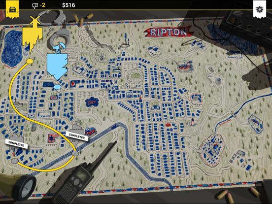 Rebel Cops screenshot 10