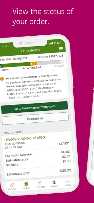 Humana Specialty Pharmacy | Best Upcoming Cars Reviews