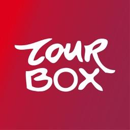 Tourbox - Auto Travel Memories