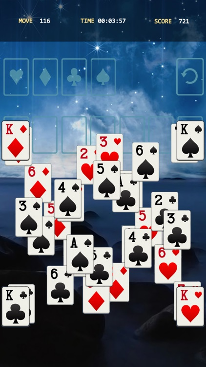 Solitaire King: Card Games screenshot-3