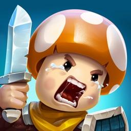 Mushroom Wars 2 – Heroic RTS