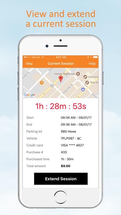 hangTag: Park & Go screenshot-4